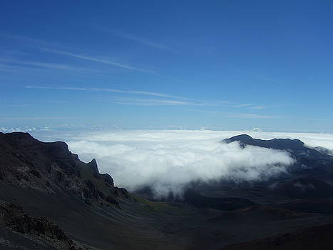 Hawai'i Volcano by Kristen Hurley
