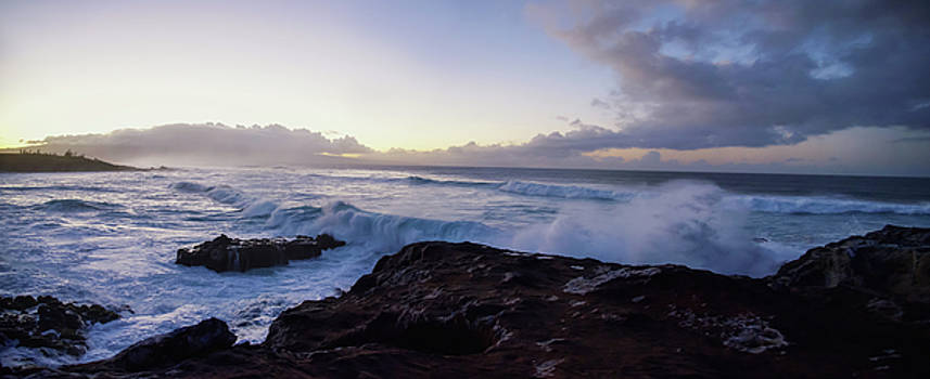Hawaiian Panoramic by Steven Michael