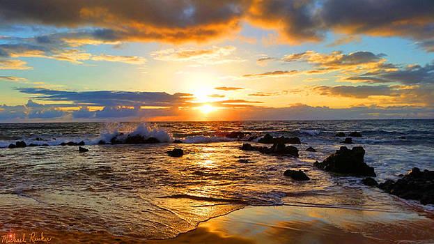 Hawaiian Paradise by Michael Rucker