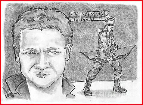 Chris  DelVecchio - Hawkeye