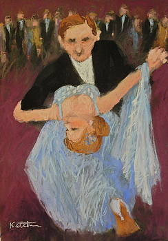 Head Over Heels by Carole Katchen