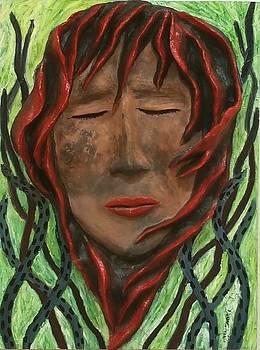 Healing in the Desert by Yovannah Diovanti