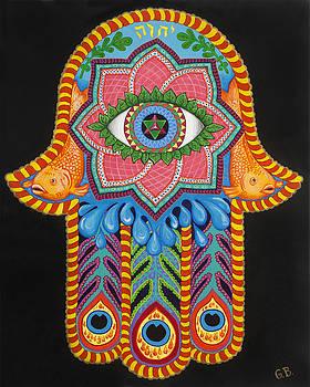 Healing Power by Galina Bachmanova