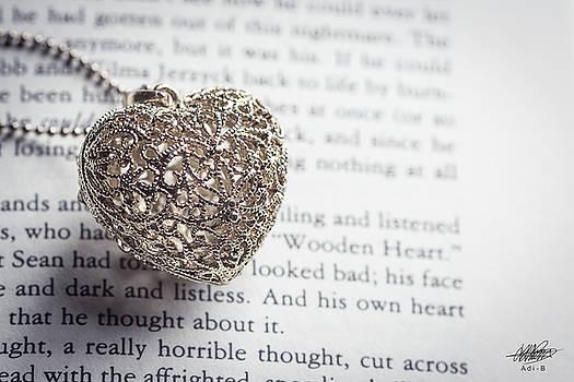 Heart by Adnan Bhatti