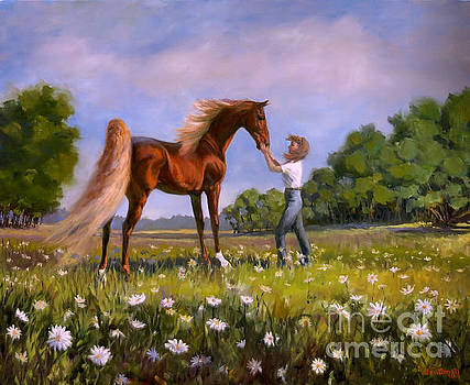 Heart and Soul by Jeanne Newton Schoborg