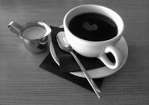Paulette Thomas - Heart in my Coffee