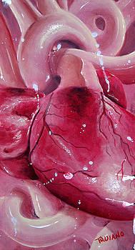Heart by Matt Truiano