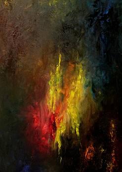 Heart of ART by Rushan Ruzaick