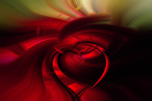 Heart of my Heart by Cathy Donohoue