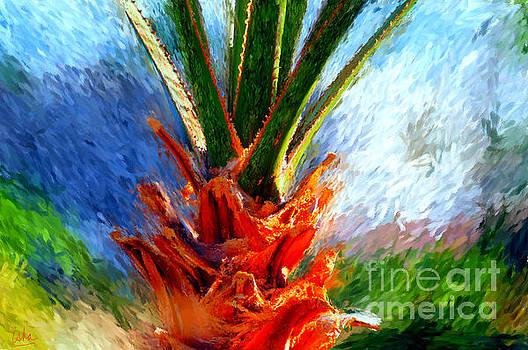 Gerhardt Isringhaus - Heart of Palm