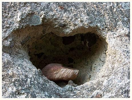 Heart of Stone by Mona Davis