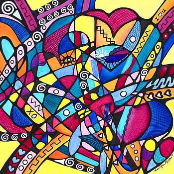 Heart Reunion by Lori Miller