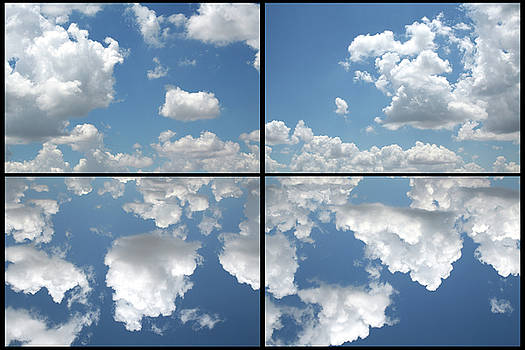 James W Johnson - Heaven