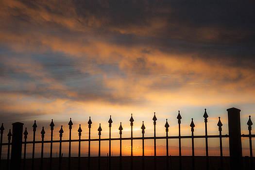 Heaven Waits by Shirley Heier