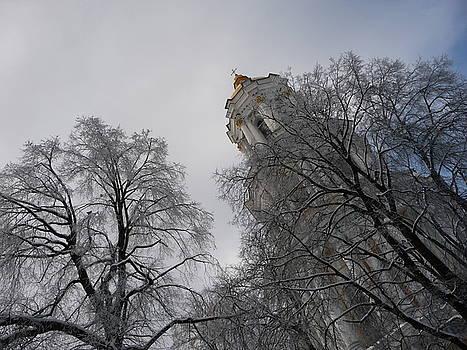 Heaven by Yury Salko