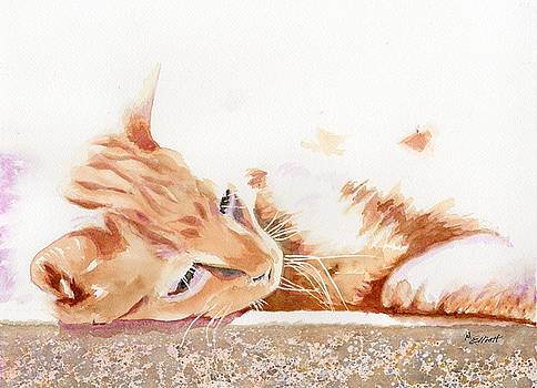 Heavenly Sunshine by Marsha Elliott