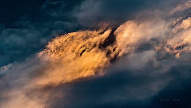 Steven Poulton - Heavens Above