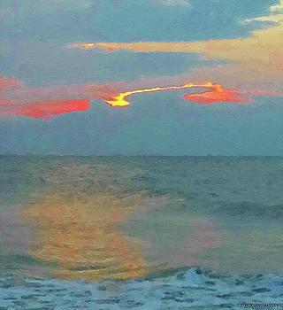 Heaven's Gate by J Morgan Massey