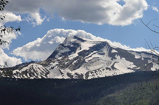 Heaven's Peak by Diana Nigon