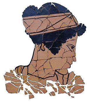 Helen Of Troy by Art OLena