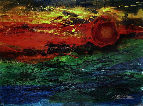 Heliocentric 2 by    Michaelalonzo   Kominsky