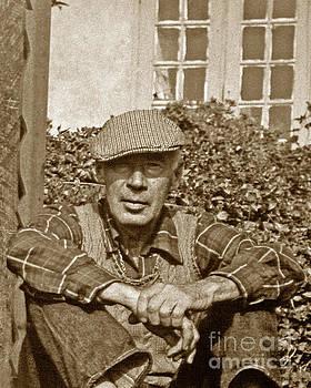 California Views Mr Pat Hathaway Archives - Henry Miller Big Sur 1891-1980