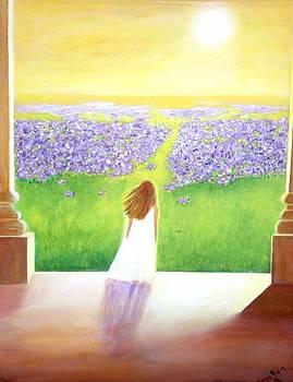 Her Dream by Nancy Pratt
