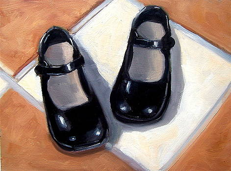 Joyce Geleynse - Her Little Shoes Number Two