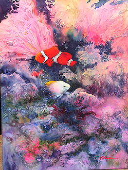 Here Comes Nemo by Maryann Boysen
