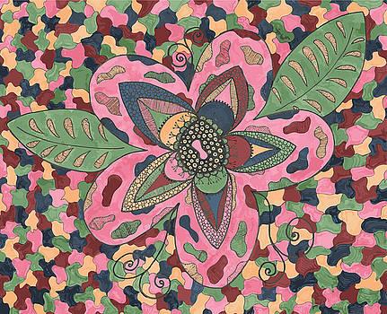 Hidden Beauty by Jill Lenzmeier