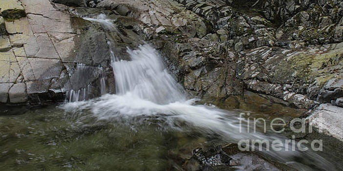 Rod Wiens - Hidden Falls