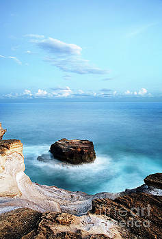 Charmian Vistaunet - Hidden Island