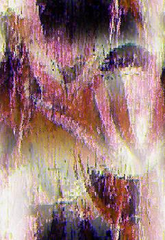 Hidden by John Krakora