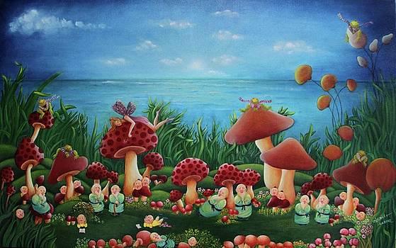 Hidden Life by Desiree Micaela