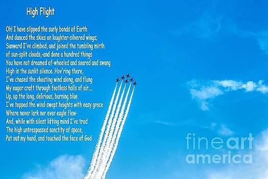 Jon Burch Photography - High Flight