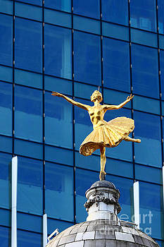 James Brunker - High Rise Ballet 1