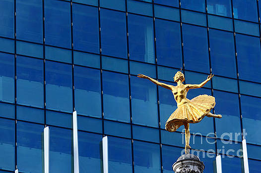 James Brunker - High Rise Ballet 2