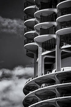 High Rise Living by Andrew Soundarajan