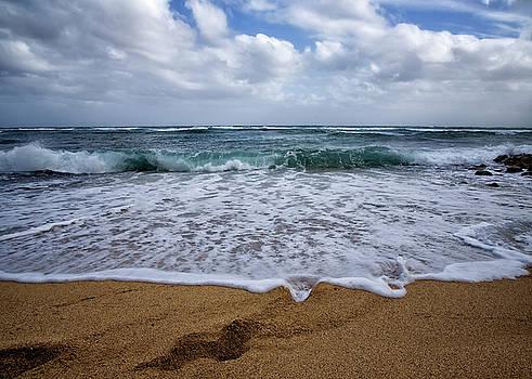 High Tide by Steven Michael