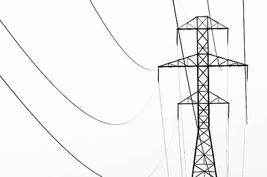 High Voltage by Dee Browning