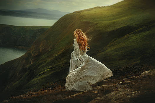 Highlands by TJ Drysdale