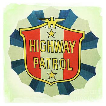Highway Patrol by Nina Prommer