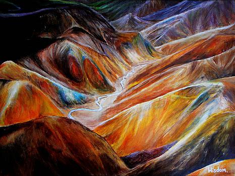 Hills by Tylir Wisdom