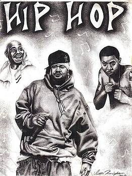 Hip Hop by Dustin Knighton