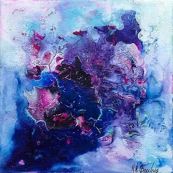 Hiraeth  by Naeema Bacchus