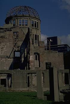 Hiroshima Peace Memorial by Travel Pics