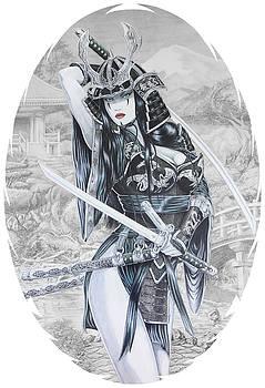 Hisuiko  by Kristopher VonKaufman