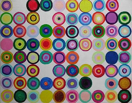 Holes by Dawn Plyler