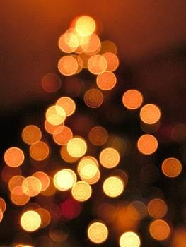 Joy Bradley - Holiday Circles