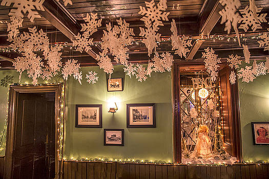 Holiday Dining by Dan P Brodt Photography